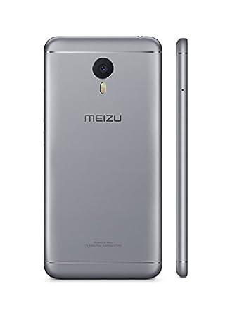 Meizu M3 Note Gray 3 GB RAM 32 ROM Internacional l681h 4 G ...