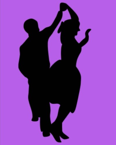 Swing Dance Journal by CreateSpace Independent Publishing Platform