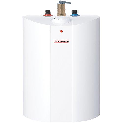 Stiebel Eltron 229729 4 gallon, 1300W, 120V SHC 4 Mini-Tank Electric Water Heater