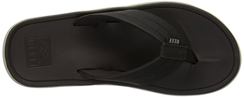 for sale the cheapest sale amazon Reef Men's Phoenix Le Sandal Brown 8nBtypSV