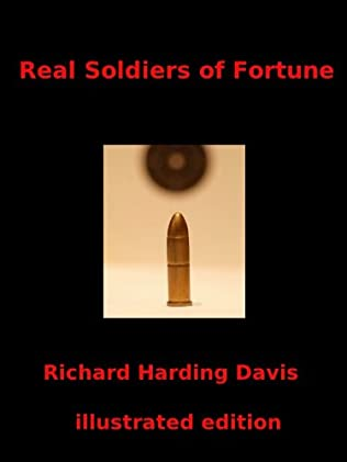 book cover of Real Soldiers of Fortune