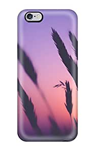 Defender Case With Nice Appearance (sunset Time) For Iphone 6 Plus