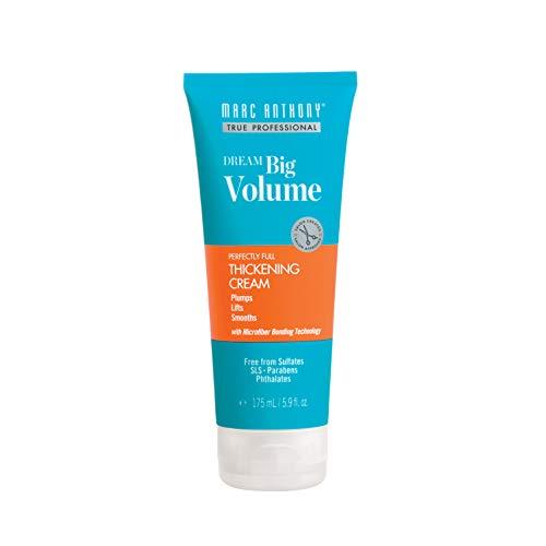 Marc Anthony Dream Big Volume Thickening Cream 5.9 Fluid Ounce