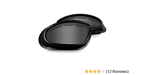 e86698d58ce Amazon.com  Wiley X SG-1 Smoke Replacement Lenses SG-1S  Automotive