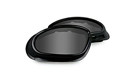 fcb44c96a51 Image Unavailable. Image not available for. Color  Wiley X SG-1 Smoke  Replacement Lenses ...