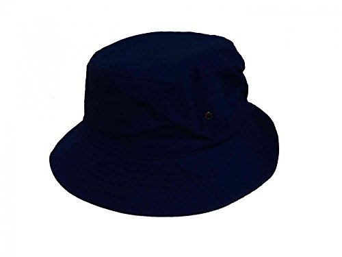 Navy Blue_(US Seller) Hunting Fishing Outdoor Cap Hat visor Summer Camping (What City Is Central Michigan In)