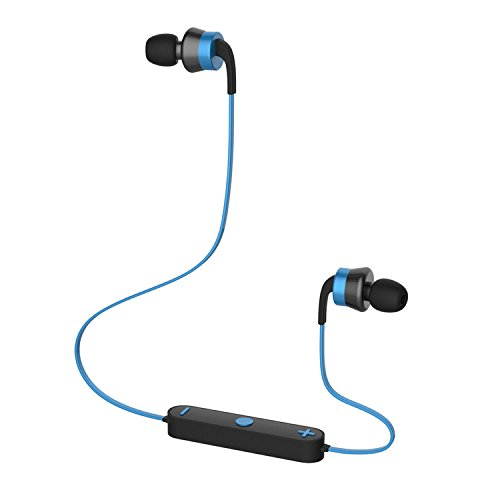 Trendwoo Bluetooth Headphones Wireless Stereo Headset Sweatp