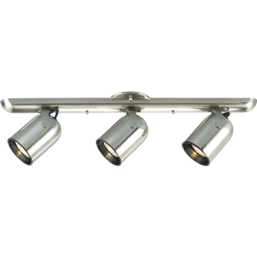 Light Round Back Ceiling Mount - 6