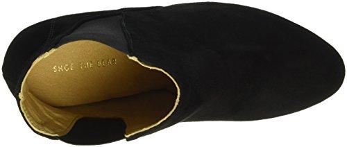 Noir noir Femme Bear Classiques The hannah Bottes Hannah Shoe CYaOqwx