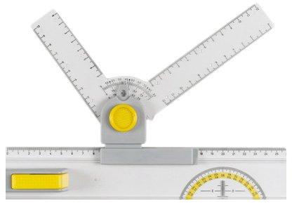 Aristo AR7092 - Tecnigrafo per tavole da disegno
