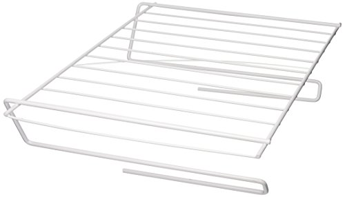 Under Construction Placemat - Grayline 40221, Undershelf Placemat Holder, White
