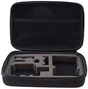 Tivollyff GoPro Hero5 / 6英雄のためのハンドル4付属品保存袋付きバッグ