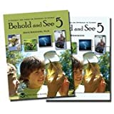 Behold and See 5, David Beresford, 0982458541