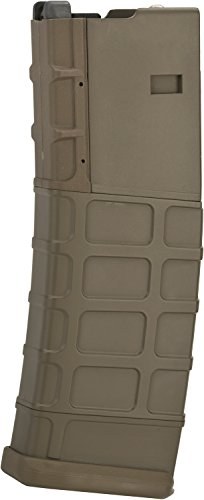 - Evike - G&P PTS 39rd Magazine for G&P King Arms WA M4 Airsoft GBB Blowback Rifles (Color: Sand)