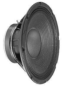 Peavey Sheffield PRO 1200+ 12 Inch 8 Ohm Low Frequency Driver