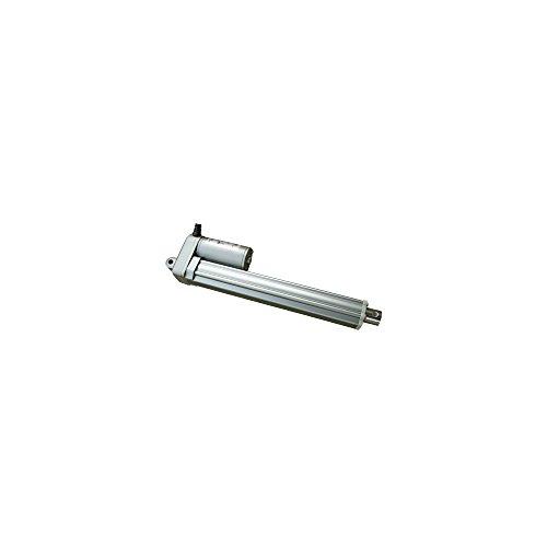 Duff-Norton LT Series Linear Activator, 112 lb. Load, 5.9 in. Stroke ()