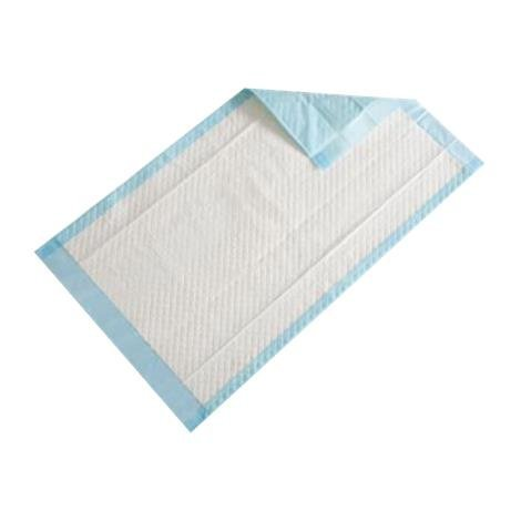 Cardinal Health Standard Maximum Absorbency Disposable Underpad 30'' x 36'' Extra Large 10 Count Pack of 3