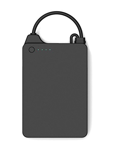 4000mAh Ultra Compact External Portable Lightning
