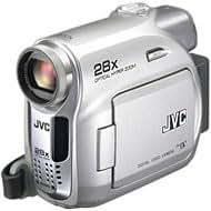 JVC Digital Video Camera GR-D347U