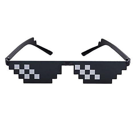 Thug Life sunglasses, with case and lenses cloth.Gafas de ...