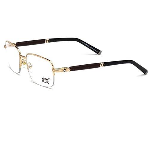 1b59b05f0fa Mont Blanc Men s Designer Eyewear Sunglasses