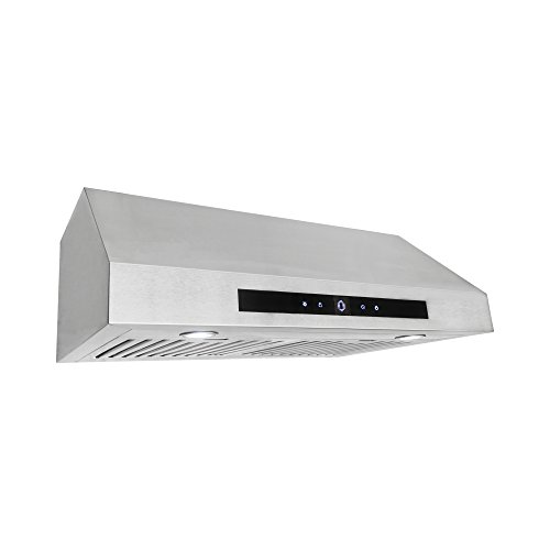Cosmo UMC30 Stainless Steel Cabinet product image