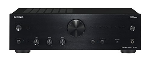 Onkyo A-9150 Refined Power Stereo Integrated Amplifier