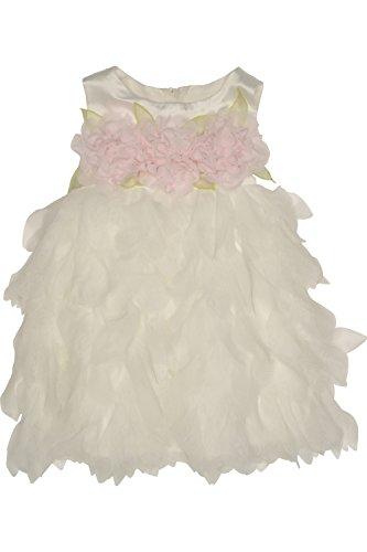 biscotti christening dress - 5