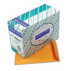 * Redi-Seal Catalog Envelope, 10 x 13, Brown Kraft, 250/Box