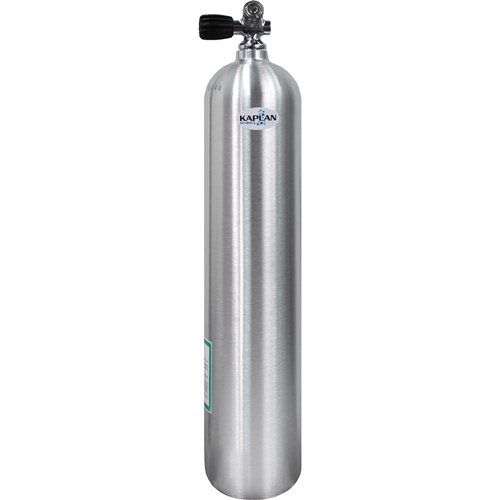 Luxfer 40 Cubic Foot Aluminum Tank with Pro Valve