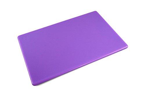 Commercial Plastic Cutting Board NSF