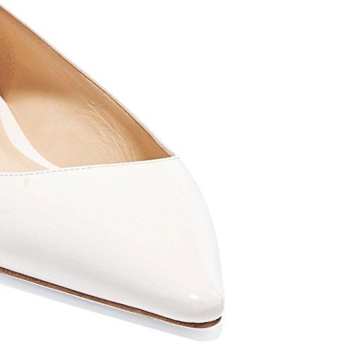 Amarantos Balletto Balletto Amarantos White Amarantos Donna White Balletto Donna rprdqaYw