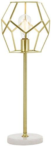 AF Lighting 9135-TL Brushed Gold Bellini Table Lamp