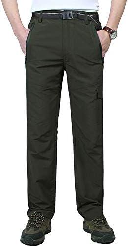 [해외]TURATA 남성 트레킹 팬츠 벨트 등산 발 수 가공 공기 속 건 등산 아웃 도어 웨어 봄 여름가을 신축성 있는 스트레치 M-XXL / TURATA Men`s Trekking Pants With Belt Climbing Water Repellent Water Repelling Ventilation Quick Dry Hiking Outdoo...