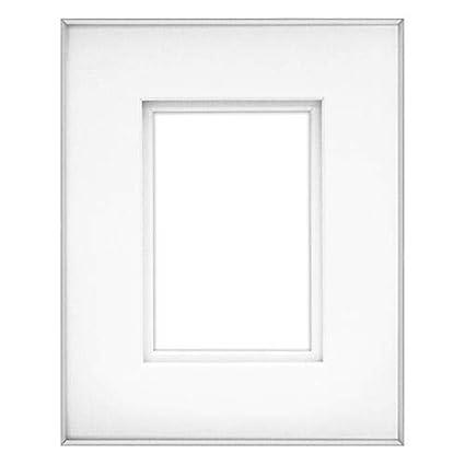 Amazoncom Fineline Picture Frame Color Silver Size 20 X 24