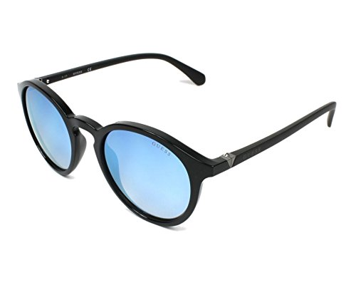 glanz Guess schwarz GU6916 Sonnenbrille glanz GU6916 Guess schwarz Sonnenbrille 8457w