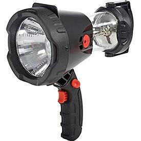 Brinkmann 800-6000-1 Rechargeable LED Spotlight Lantern