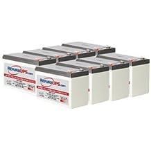 APC Smart-UPS XL 3000 Rack Mount (SUA3000RMXL3U) - Brand New Compatible Replacement Battery Kit