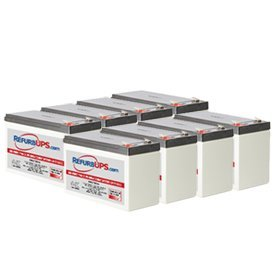 OPTI-UPS PS3000B - Brand New Compatible Replacement Battery Kit