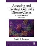 img - for [(Assessing and Treating Culturally Diverse Clients: v. 4: A Practical Guide)] [Author: Freddy A. Paniagua] published on (May, 2005) book / textbook / text book