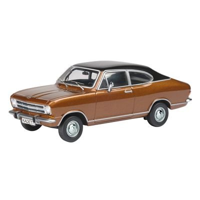 Schuco 1:43 Opel Kadett B Coupe for sale  Delivered anywhere in USA