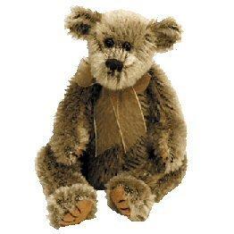 Ty Attic Treasure - Birch the Bear (Bear Treasure)