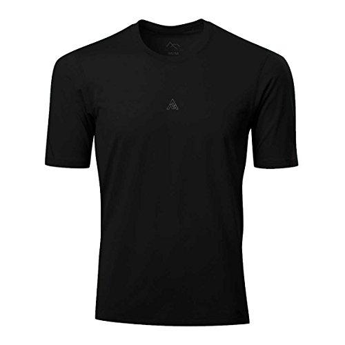 家事唯一ほとんどない(セブンメッシュ)7mesh Eldorado Shirt SS Mens Ember 7m1636