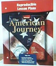 Download American Journey Reproducible Lesson Plans PDF