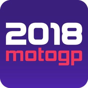 2018 motogp calendar result