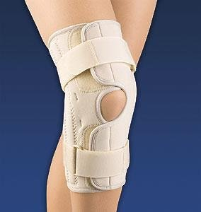 Fla Orthopedics 37-3031LBEG Soft Form Wrap Around Stabili...