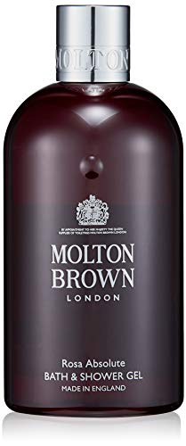 Molton Brown Bath & Shower Gel, Rosa Absolute, 10 ()