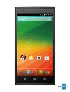 Zte ZMax Z970 Android SmartPhone (MetroPCS) -Black (Zte Zmax Cell Phone)