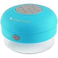 Zebronics Hero Bluetooth Speakers (Blue)