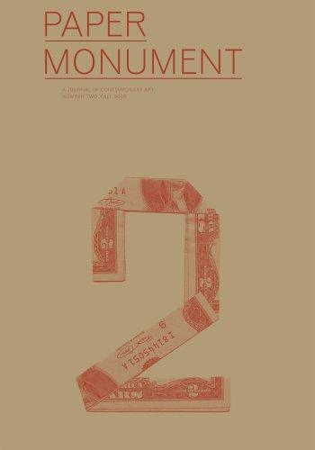 Paper Monument #2